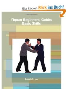 Yiquan Beginners Guide